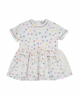 Платье Stella Mccartney Kids 15042989GA
