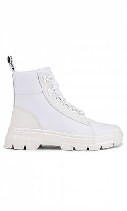 Сапоги combs w - Dr. Martens R25102100