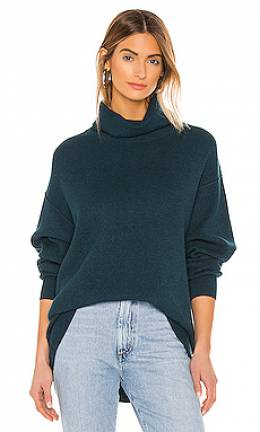 Вязаное платье softly structured - Free People	 OB816580