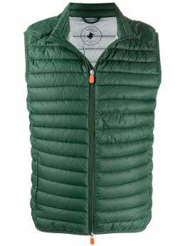 Save The Duck D8241M GIGAX padded gilet D8241MGIGAXX