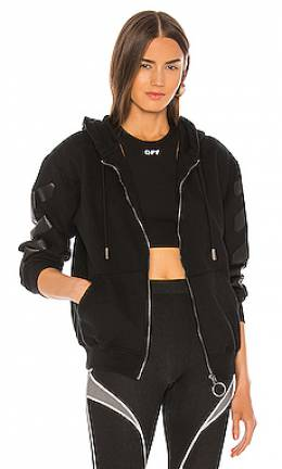 Худи diagonal - Off-White OWBE005R20F301251010