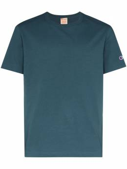 Champion logo-embroidered cotton T-shirt 210971