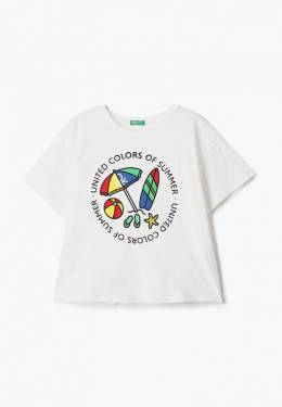 Футболка United Colors of Benetton 3096C14S1