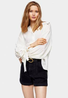 Блуза Topshop 13W12SIVR