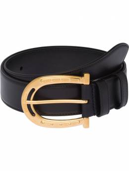 Miu Miu City buckle belt 5CC4222AIX