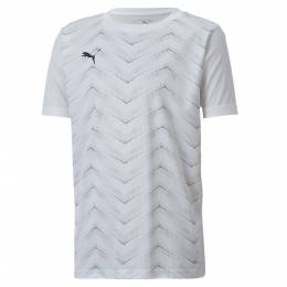 Детская футболка ftblNXT Graphic Shirt Core J Puma 656517_05