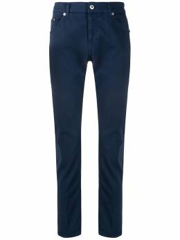 Dondup low rise straight-leg jeans UP168BS0009PTD