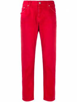 Dondup low rise straight-leg jeans UP168BS0009AF8