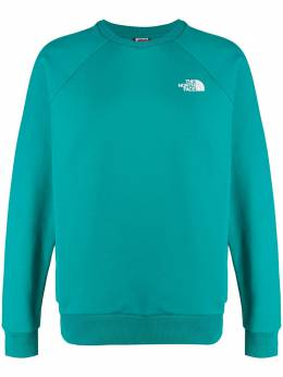 The North Face Never Stop Exploring sweatshirt NF0A3RZ2H8E1