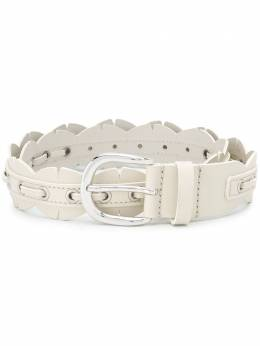 Isabel Marant cut out belt CE042020E001A