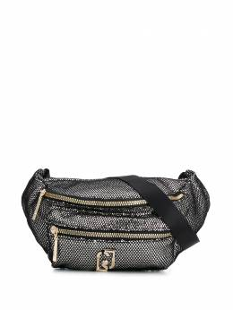 Liu Jo Mesh belt bag TA0220T0300