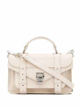 Proenza Schouler сумка-тоут PS1 Tiny Lux H00091L001P