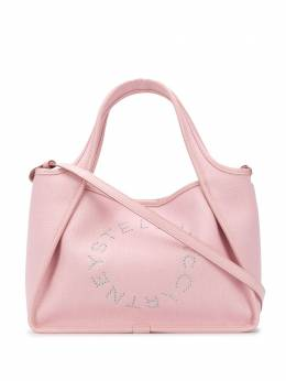 Stella Mccartney	 сумка-тоут Stella Logo 513860W8643