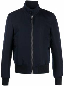 Tom Ford куртка-бомбер Harrington TFO362BU020