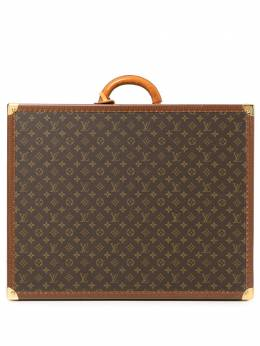 Louis Vuitton чемодан Alzer 65 с монограммой pre-owned M21227