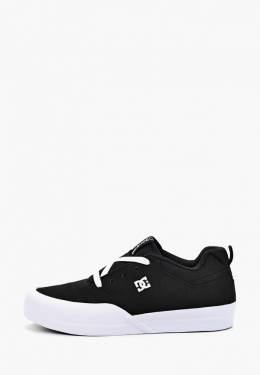 Кеды DC Shoes ADBS300347-BKW