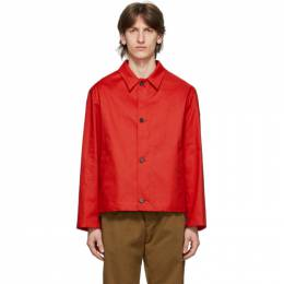 Mackintosh Red Oban Jacket MOP5314 MO4354