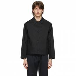 Mackintosh Black Oban Jacket MOP5314 MO4349