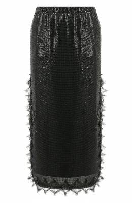 Юбка Christopher Kane RE20 SK1249 CHAINMAIL