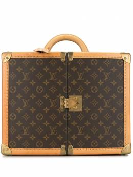 Louis Vuitton чемодан Special Order Amfar II pre-owned M47276