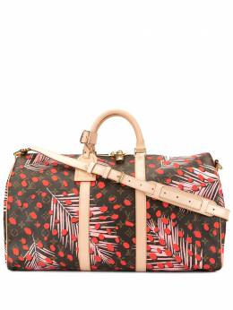 Louis Vuitton сумка Keepall 50 Bandouliere pre-owned M41417