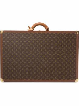 Louis Vuitton чемодан Alter 75 Trunk pre-owned M21226