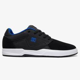 Кеды DC Shoes Barksdale M Shoe Xksb Black/Grey/Blue 2020 3613375202947