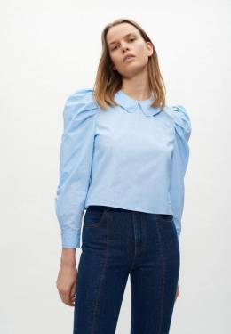 Блуза Claudie Pierlot MP002XW029QN