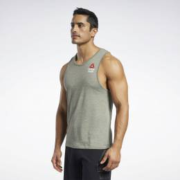 Спортивная майка Reebok CrossFit® Games ACTIVCHILL+COTTON FU1719-0001