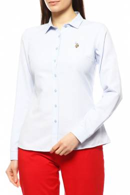 Рубашка U.S. Polo Assn. G082GL0040WOXCOLOR020Y