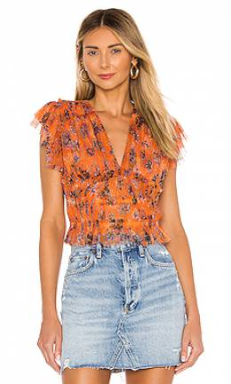 Блузка making me smile - Free People	 OB1151945