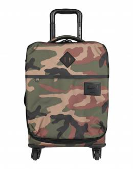 Чемодан/сумка на колесиках Herschel Supply Co 55019537QB