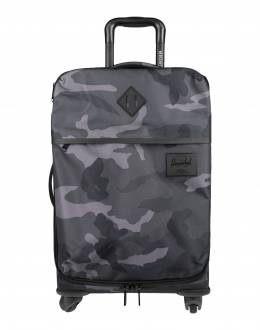 Чемодан/сумка на колесиках Herschel Supply Co 55019537CB