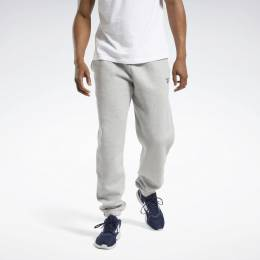 Спортивные брюки Training Essentials Cuffed Reebok FU3240-0002