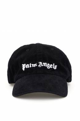 LOGO BASEBALL CAP Palm Angels 202716FPP000001-1001
