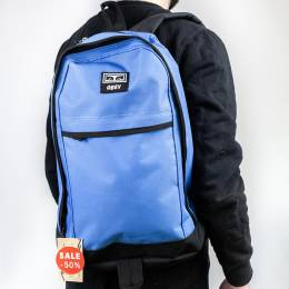 Рюкзак Obey Drop Out Day Pack Sky Blue 889582983921
