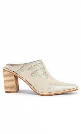 Мюли cowgirl - Jeffrey Campbell COWGIRL