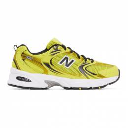 New Balance Yellow MR530SC Sneakers MR530SE