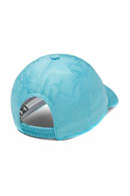Бейсболка Girl's Play Up Cap Under Armour 1351307-425