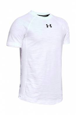 Футболка Charged Cotton SS Under Armour 1351832-100