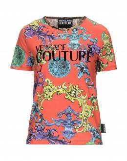 Футболка Versace Jeans Couture 12464919TH