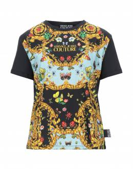 Футболка Versace Jeans Couture 12486045IF