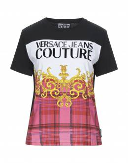 Футболка Versace Jeans Couture 12485843VO