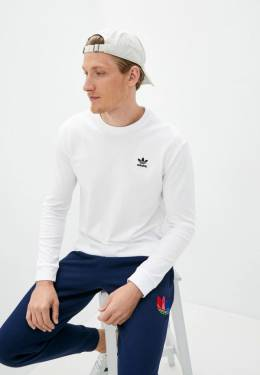 Лонгслив Adidas Originals GE0860