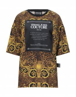 Футболка Versace Jeans Couture 12489234VO