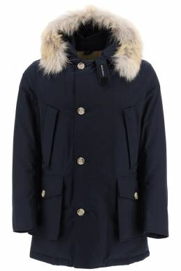 ARCTIC PARKA WITH COYOTE FUR Woolrich 202027UPK000003-MLB