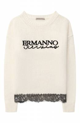 Пуловер Ermanno Scervino 47I MG10 WAN/4-8