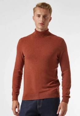 Водолазка Burton Menswear London 27C08RBRN