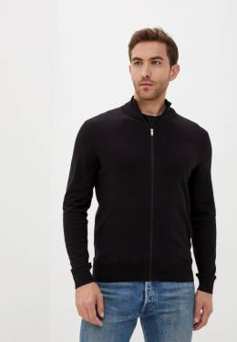 Кардиган Burton Menswear London 27C21RBLK