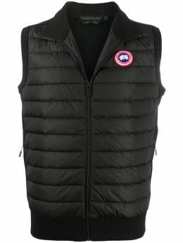 Canada Goose padded gilet 6829M